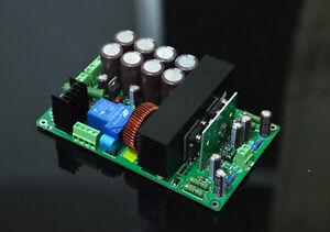 Consiglio amplificatore classe D Irs20910