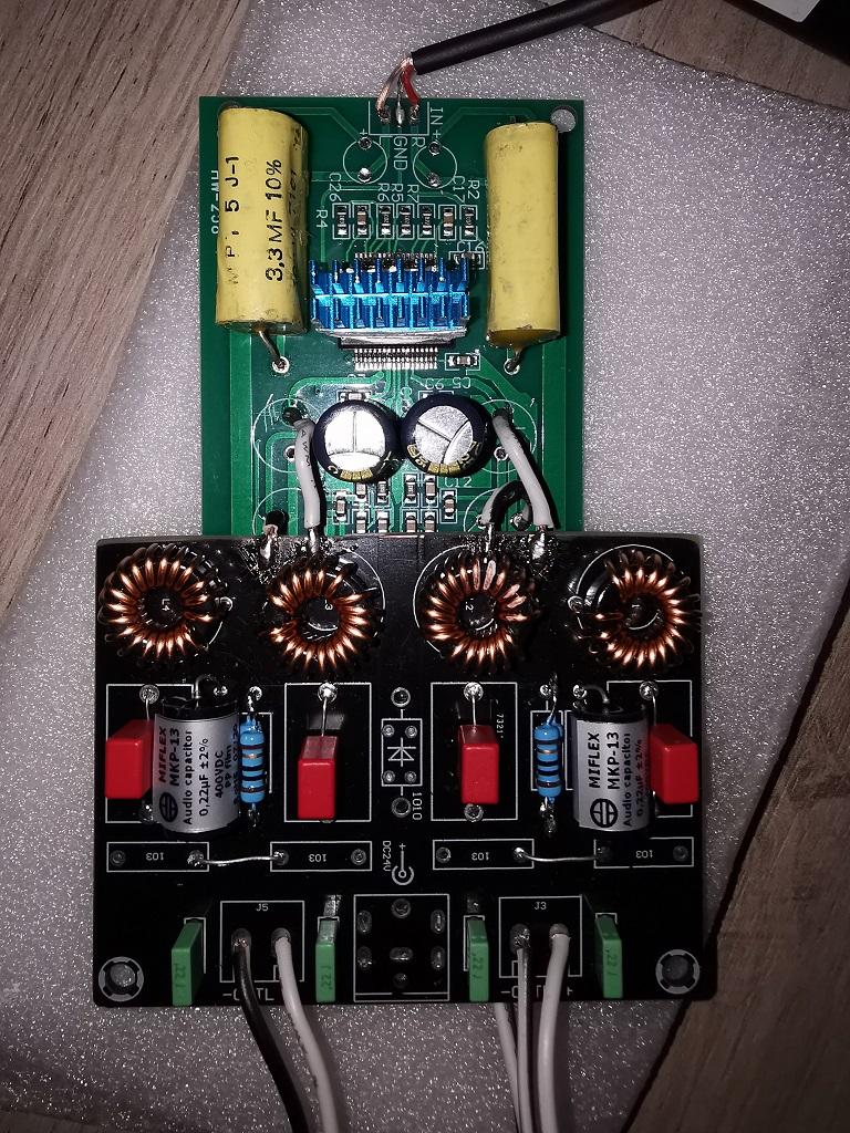 Migliorare Sure E. T-amp 2024 Ta202410