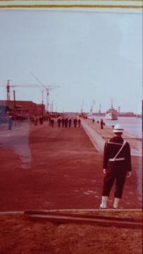 Base RDZ (ancienne base de Zeebrugge) - Page 7 20190711