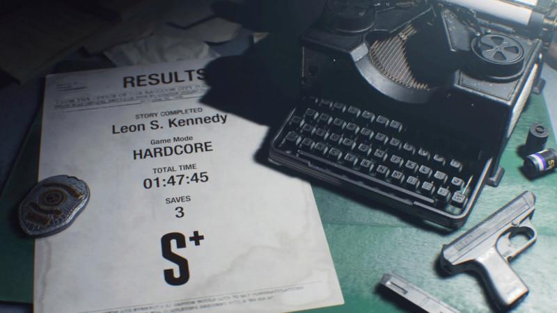 Resident Evil 2 Remake - Page 3 15496710