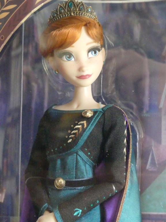 Disney Store Poupées Limited Edition 17'' (depuis 2009) - Page 4 Le_fro14