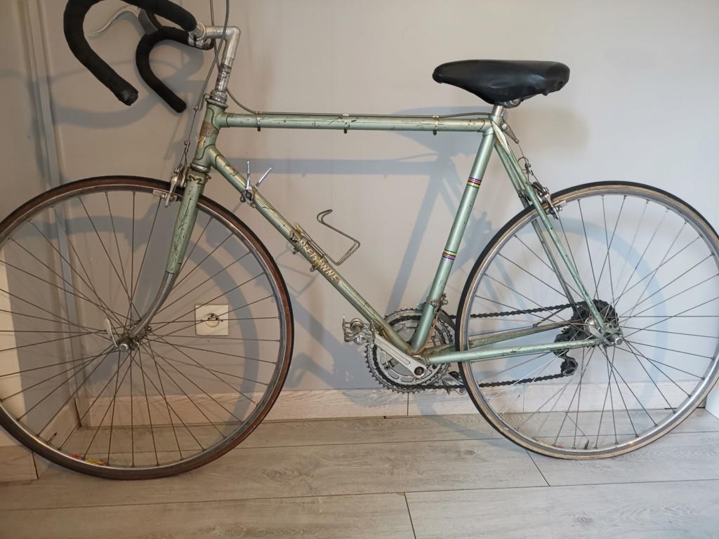 projet de rénovation vélo Saint Etienne (France Loire) Img_2015