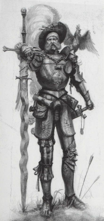 Volk, un Djöllfulin loin de chez lui [terminé] B484b410