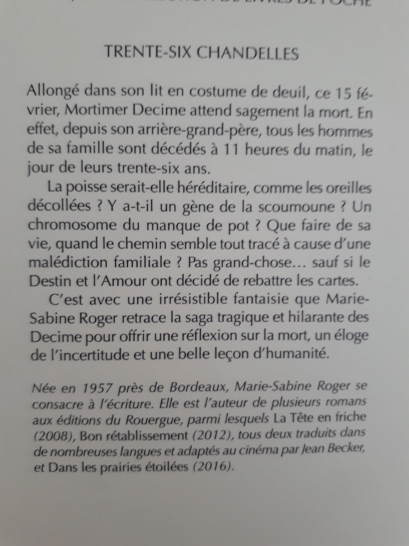 Les livres que vous aimez... - Page 3 Msr-tr10