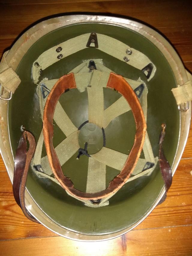 Modifier un casque USM1 d'après guerre 15583713