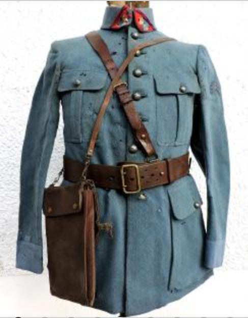 Uniforme d'officier artillerie Screen17