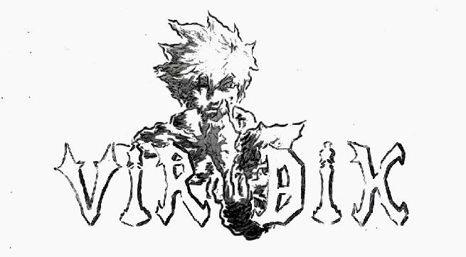 Viridik Logo-v10
