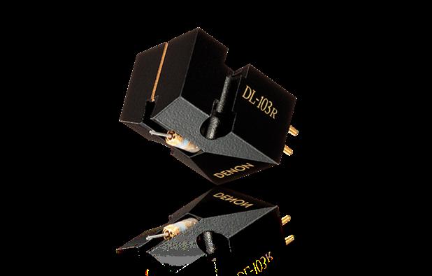 Denon DL-103R MC Cartridge (New) 05_dl110