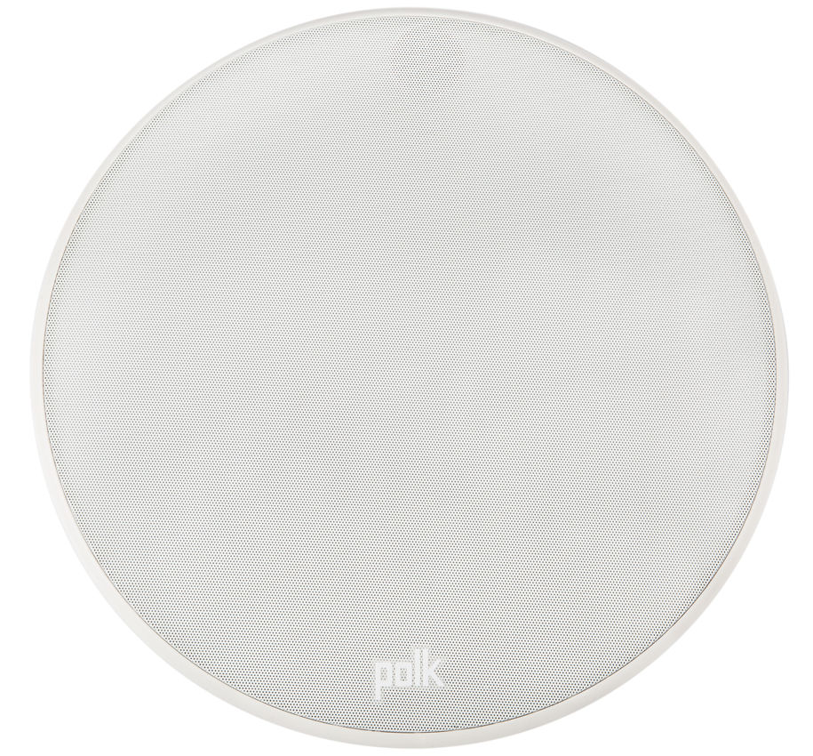 Polkaudio V80 In-Ceiling Speaker (New) 74719228