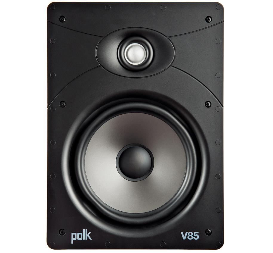 Polkaudio V85 In-Wall Speaker (New) 74719232