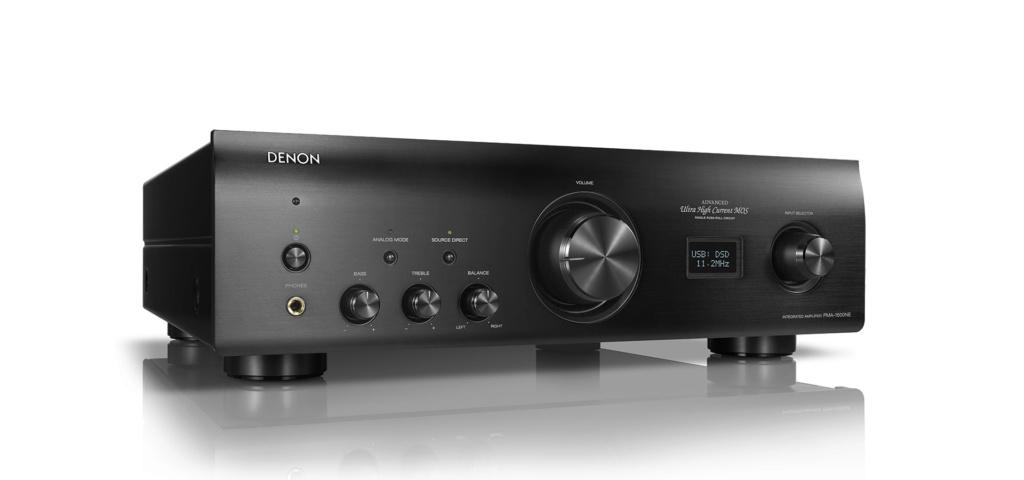 Denon PMA-1600NE Integrated Amplifier (New) D_pma_10