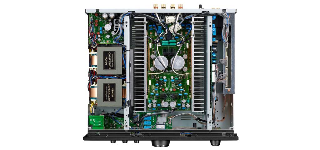 Denon PMA-1600NE Integrated Amplifier (New) D_pma_12