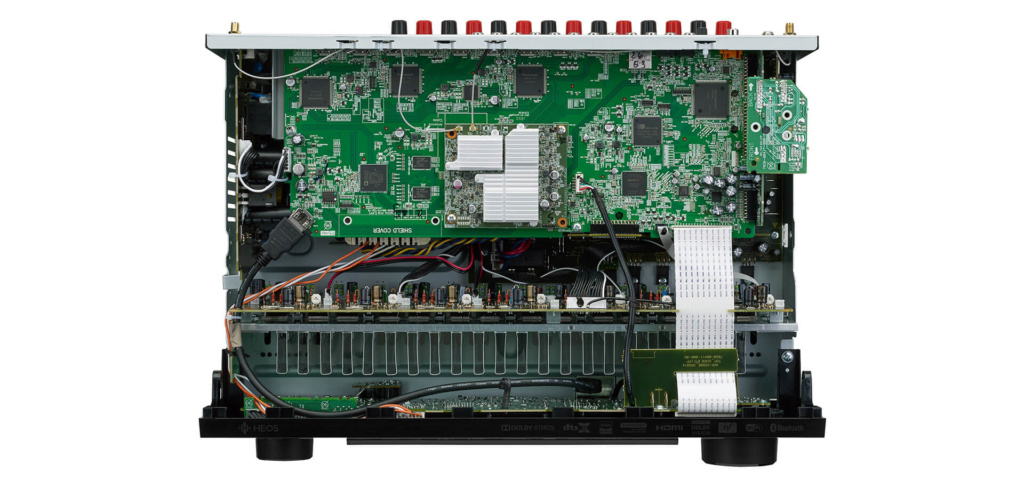Denon AVR-X2600H (no longer available) D_x26012