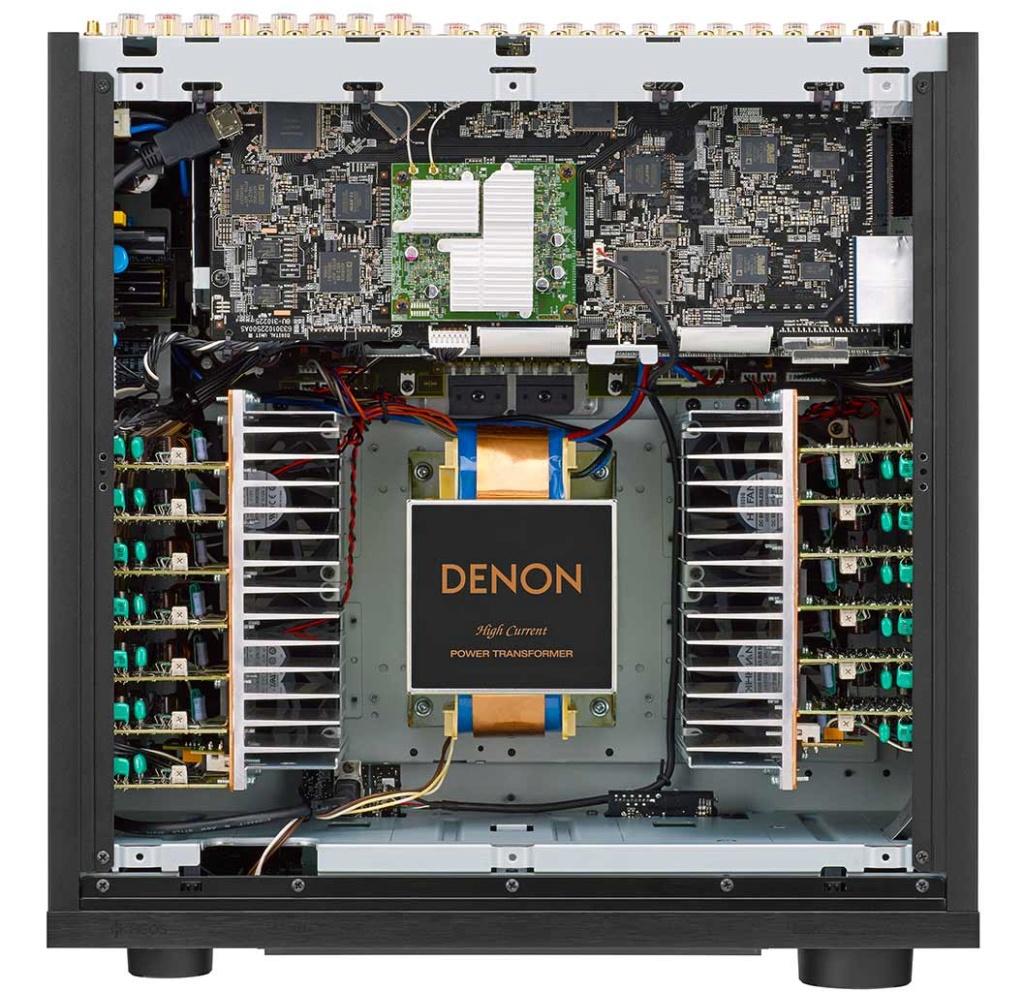 Denon AVR-X8500H (New) Denon-10
