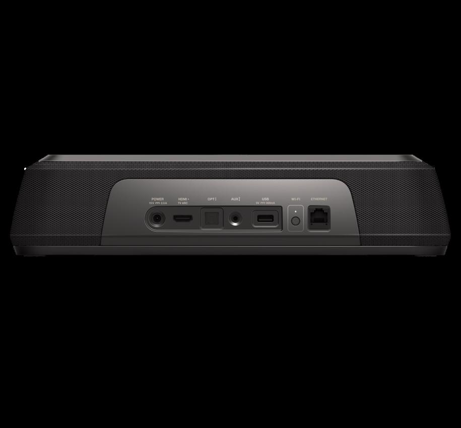Polkaudio Magnifi Mini SoundBar (New) Magnif10