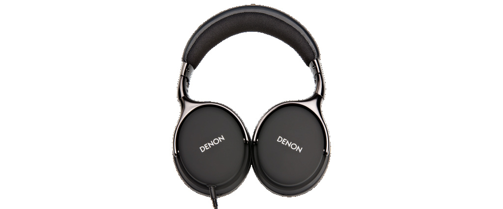 Denon AH-D1200 Ear Headphones (New) Na_ah-10
