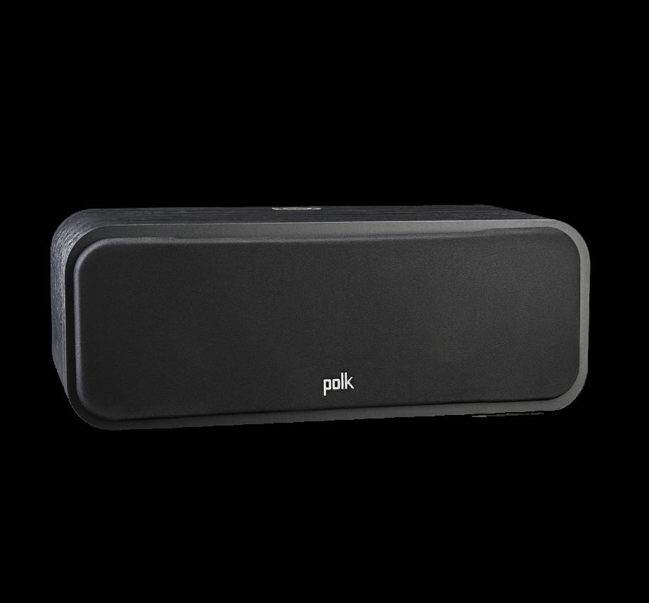 Polkaudio S30 Center Speaker (New) Polk_c16