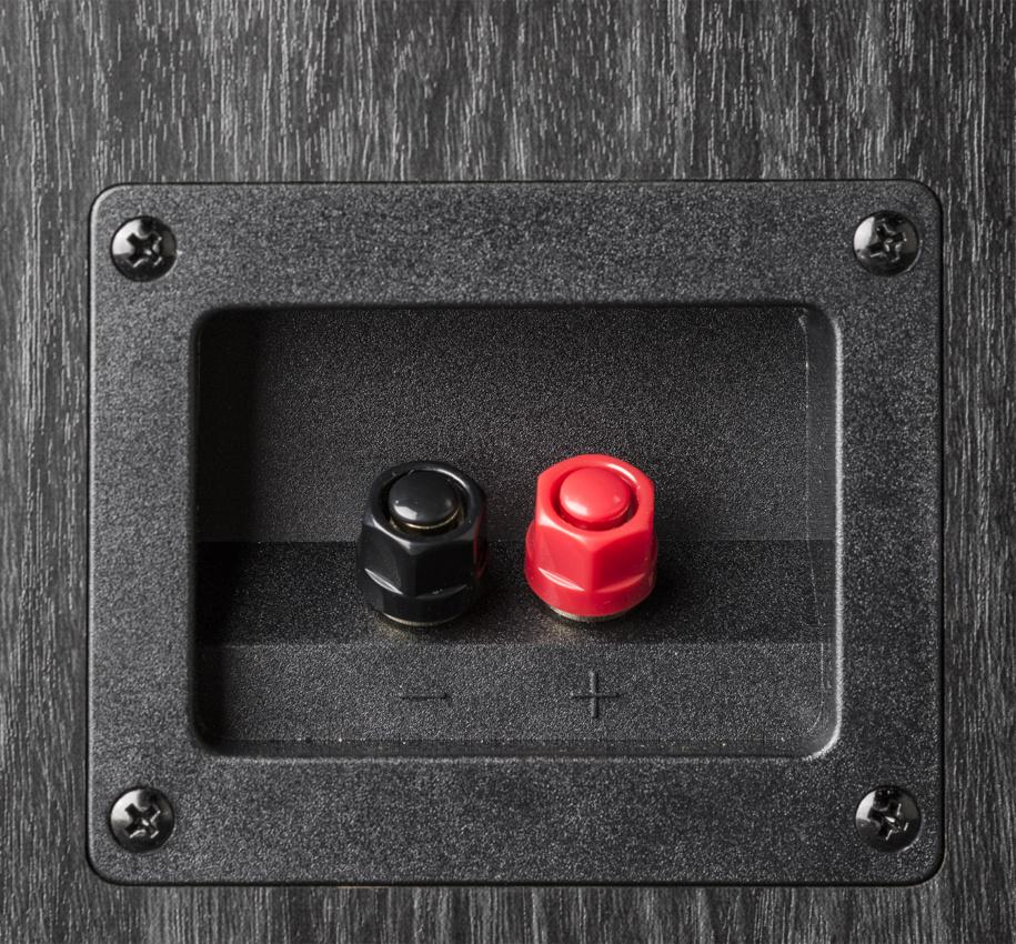 Polkaudio S20 Bookshelf Speaker (New) Polk_c18