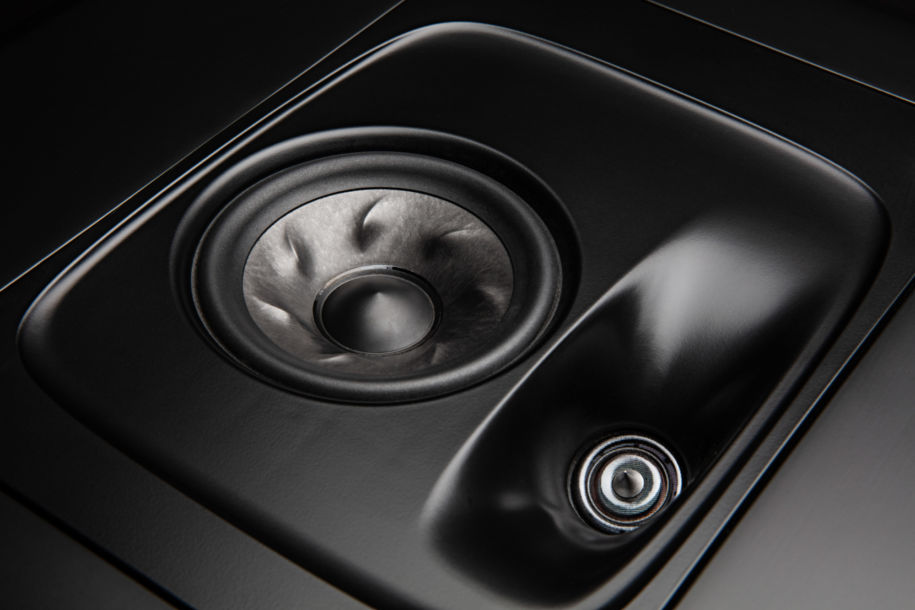Polkaudio LEGEND L900 Height Module Speaker for L800 and L600 (New) Polk_l20