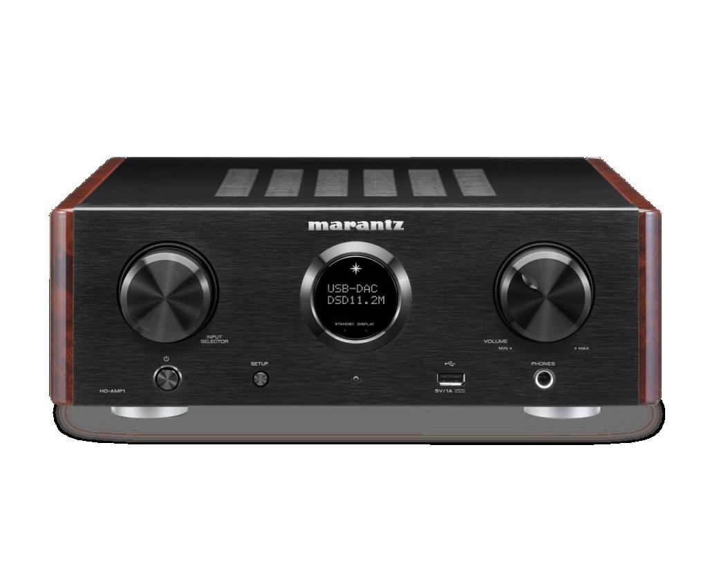 Marantz HD-AMP1 Integrated Amplifier (New) Xl_hda10