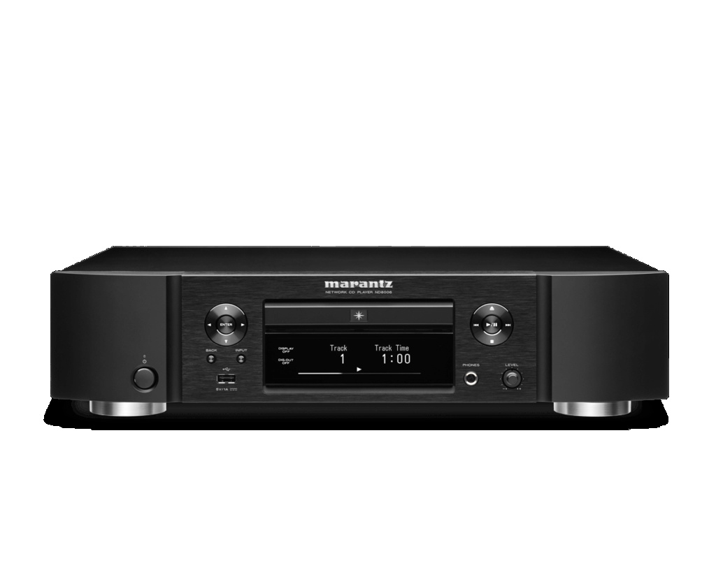 Marantz ND8006 Network CD Player (New) Xl_nd810