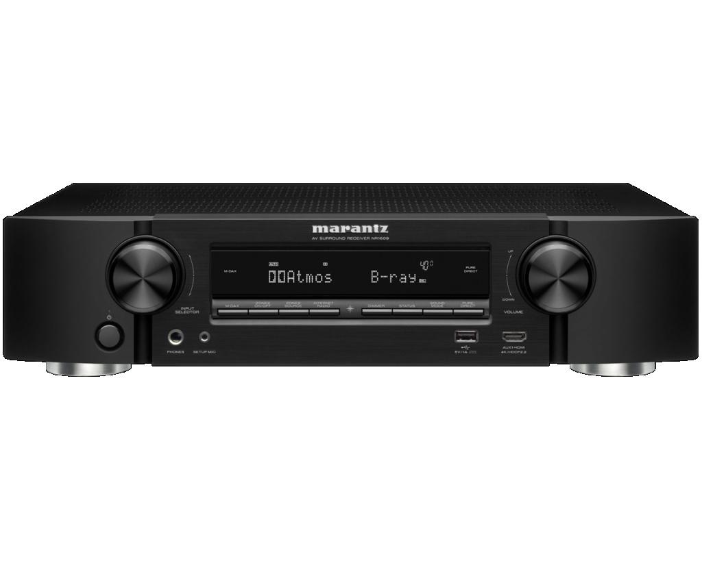 Marantz NR1609 AV Receiver (New) Xl_nr115
