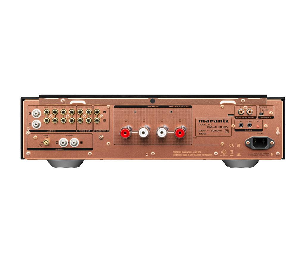 Marantz PM-KI Ruby Integrated Amplifier (New) Xl_pm_11