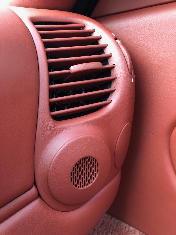 Présentation de ma nouvelle 996 C4S - Page 2 Azorat10