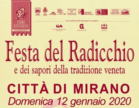 Festa del Radicchio e dei Sapori della Tradizione Veneta Mirano10