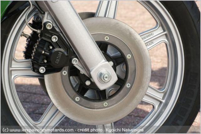 Essai moto d'exception Van Veen OCR 1000 Rotary 1310