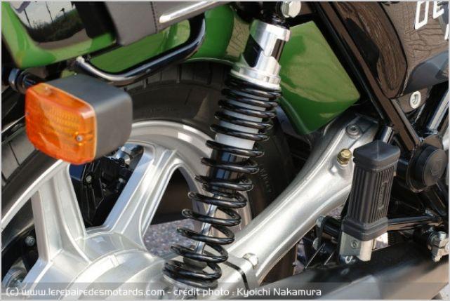 Essai moto d'exception Van Veen OCR 1000 Rotary 1410