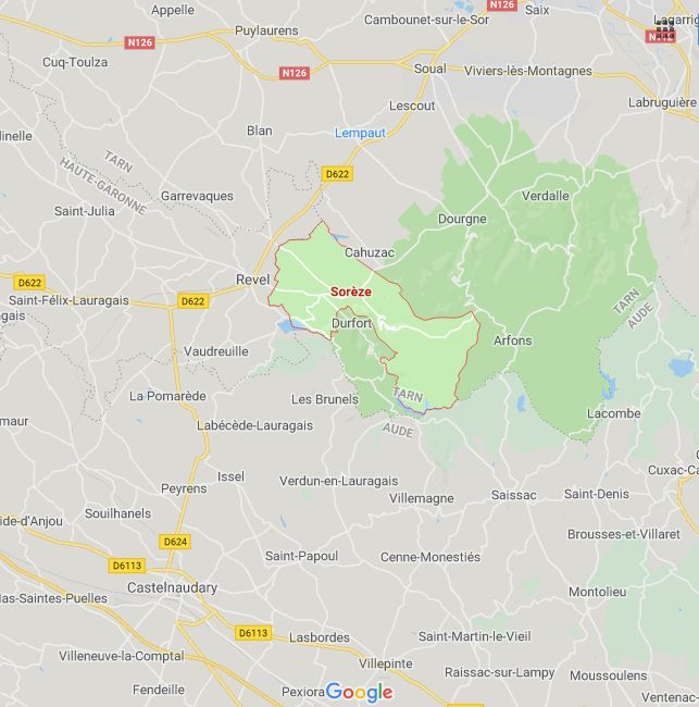 Sorèze et son abbaye-école 2019-204