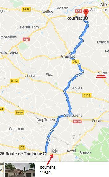 Occitanie (81) - 31 Aout et 1 Sept - Rouffiac 2019-288