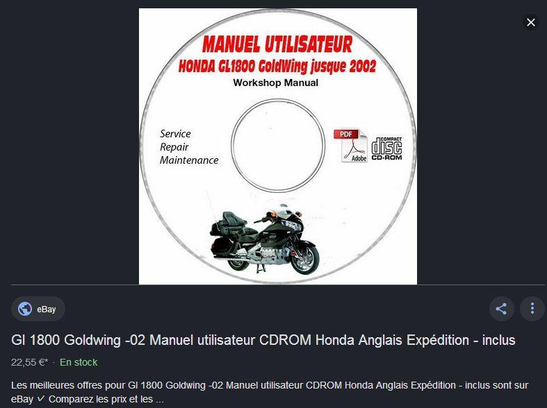 [résolu]Manuel utilisateur SC68 2019-312