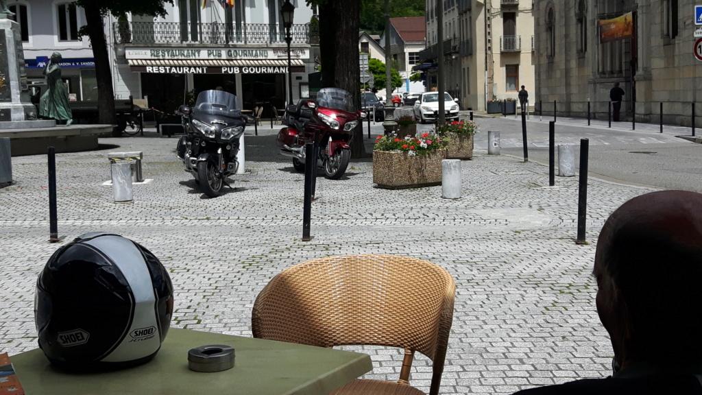 Occitanie - Le val d'Aran et un ravito à Bossost le mardi 28 mai ? 20190514