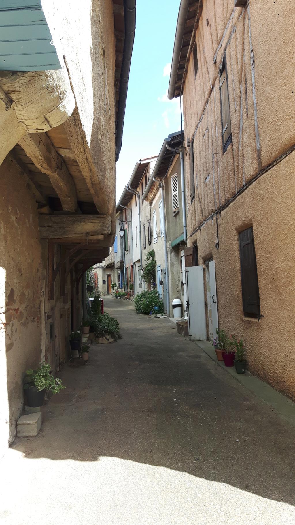 Sorèze et son abbaye-école 20190825