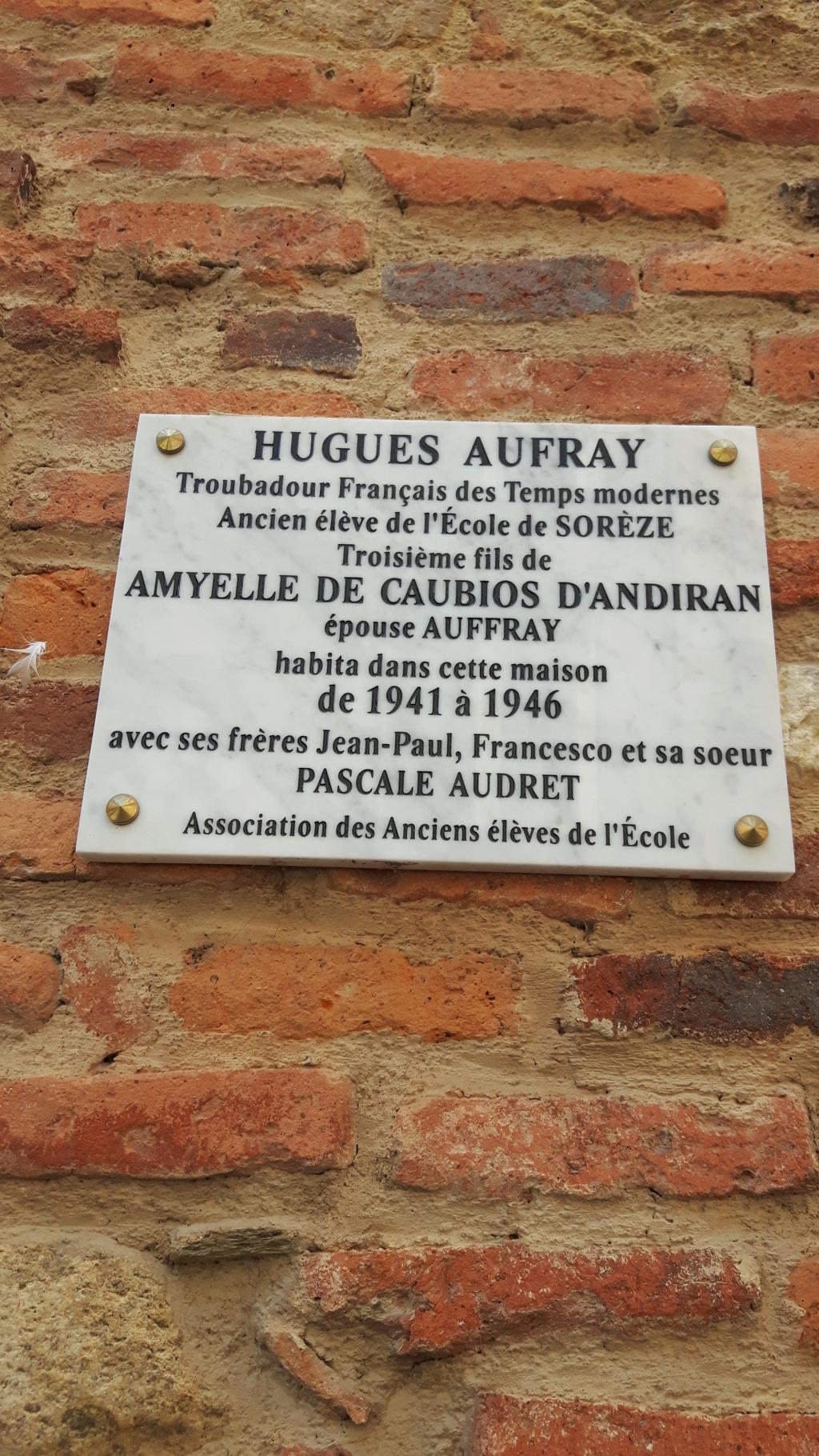 Sorèze et son abbaye-école 20190826