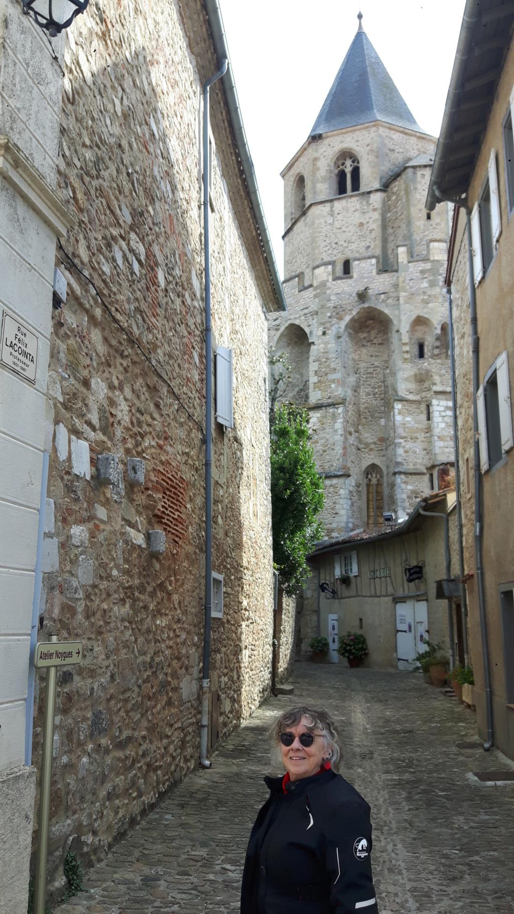 Sorèze et son abbaye-école 20190831
