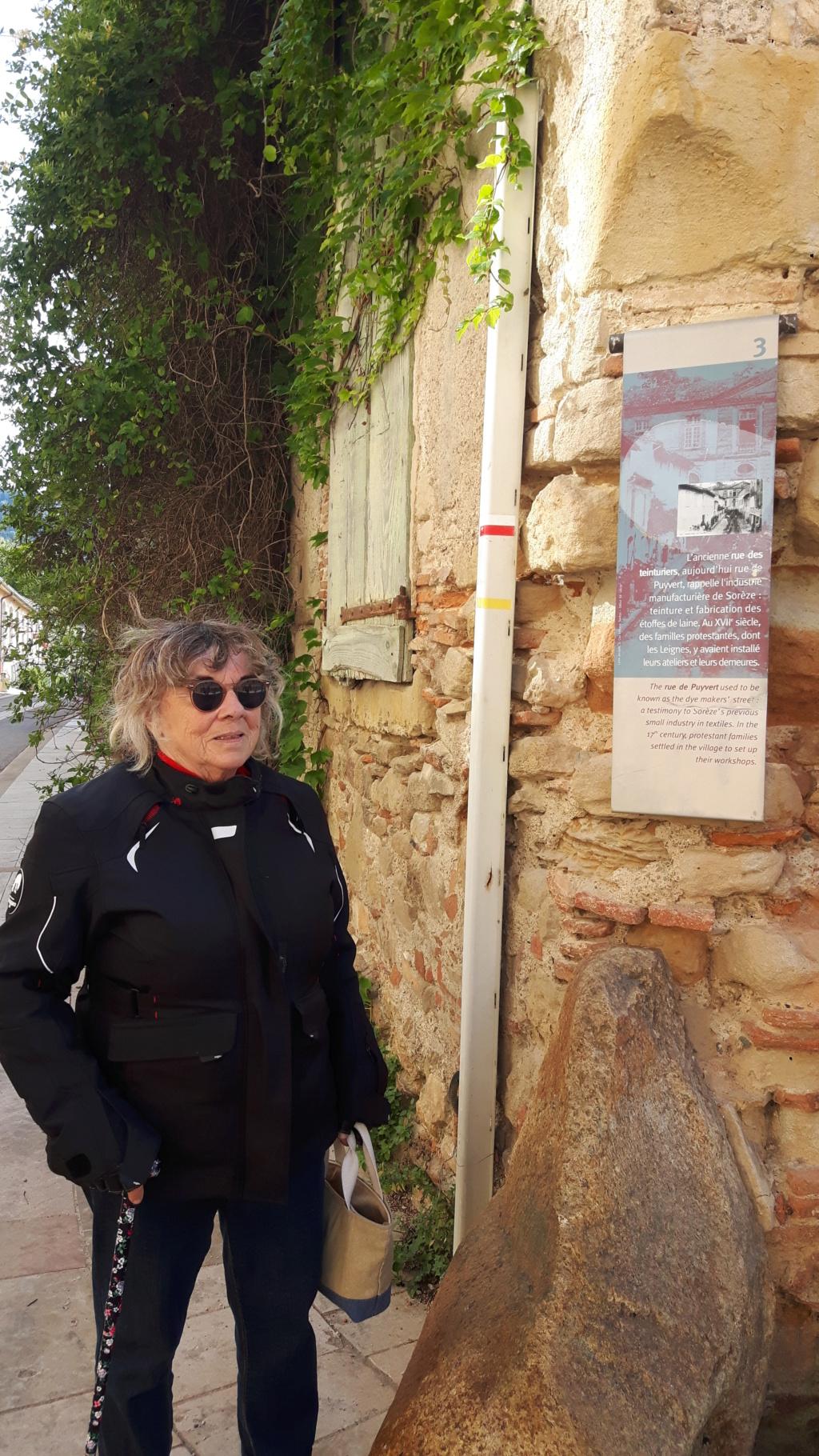 Sorèze et son abbaye-école 20190832