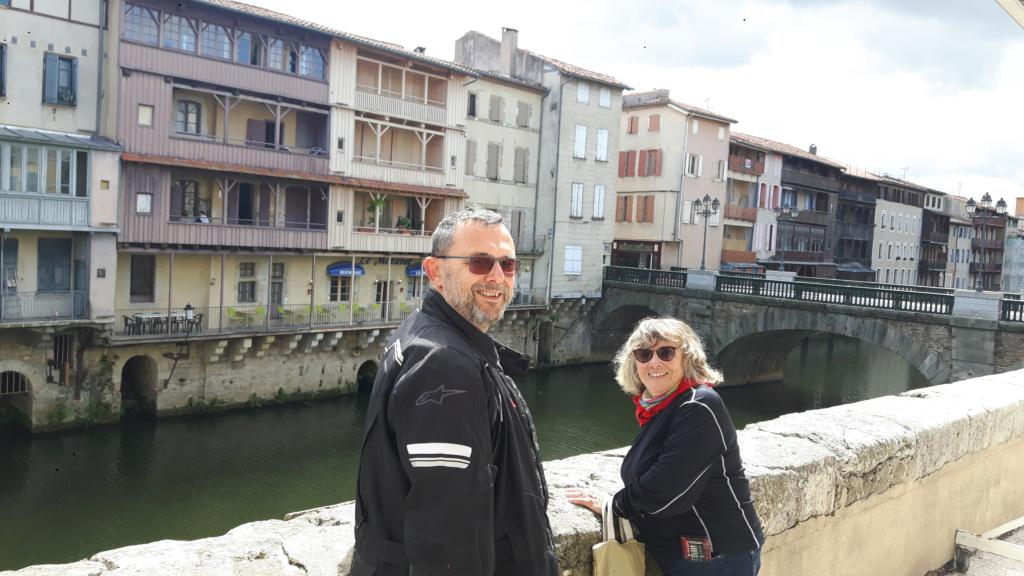 Occitanie - 15 Août - Vielmur: Passions d'Antan 20190833