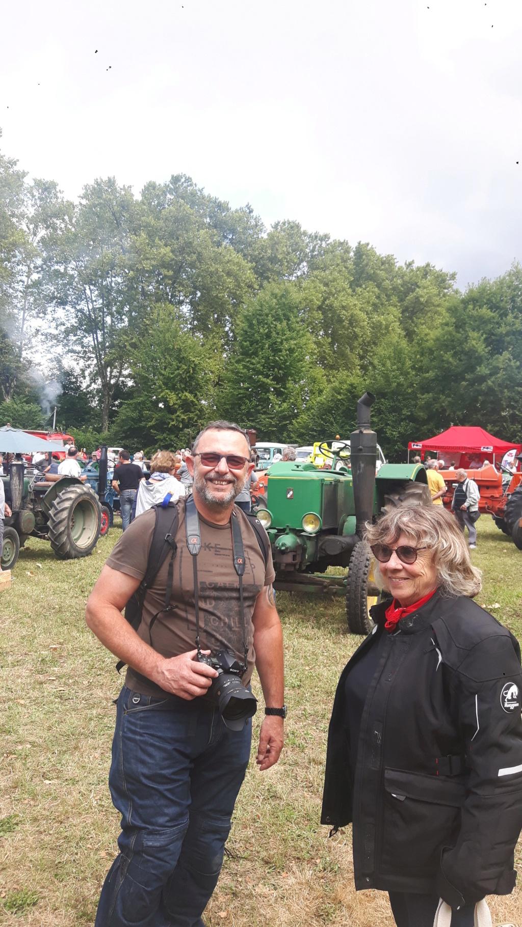 Occitanie - 15 Août - Vielmur: Passions d'Antan 20190835