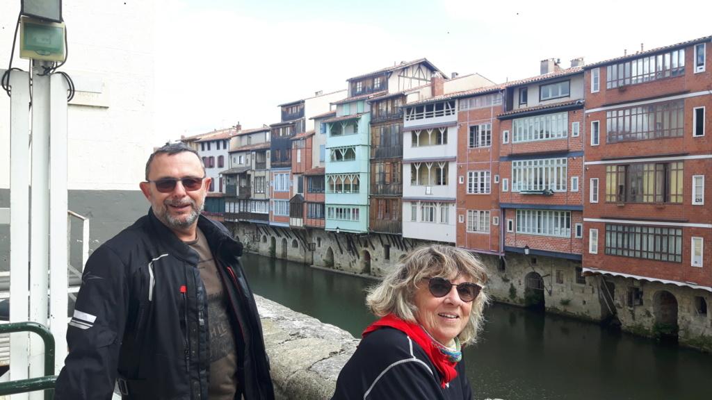 Occitanie - 15 Août - Vielmur: Passions d'Antan 20190836