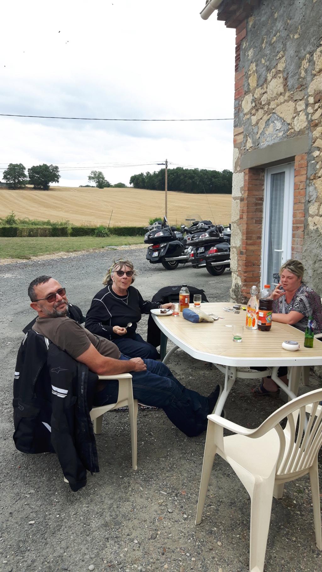 Occitanie - 15 Août - Vielmur: Passions d'Antan 20190838