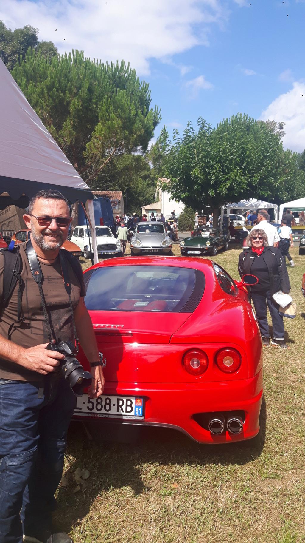 Occitanie - 15 Août - Vielmur: Passions d'Antan 20190839