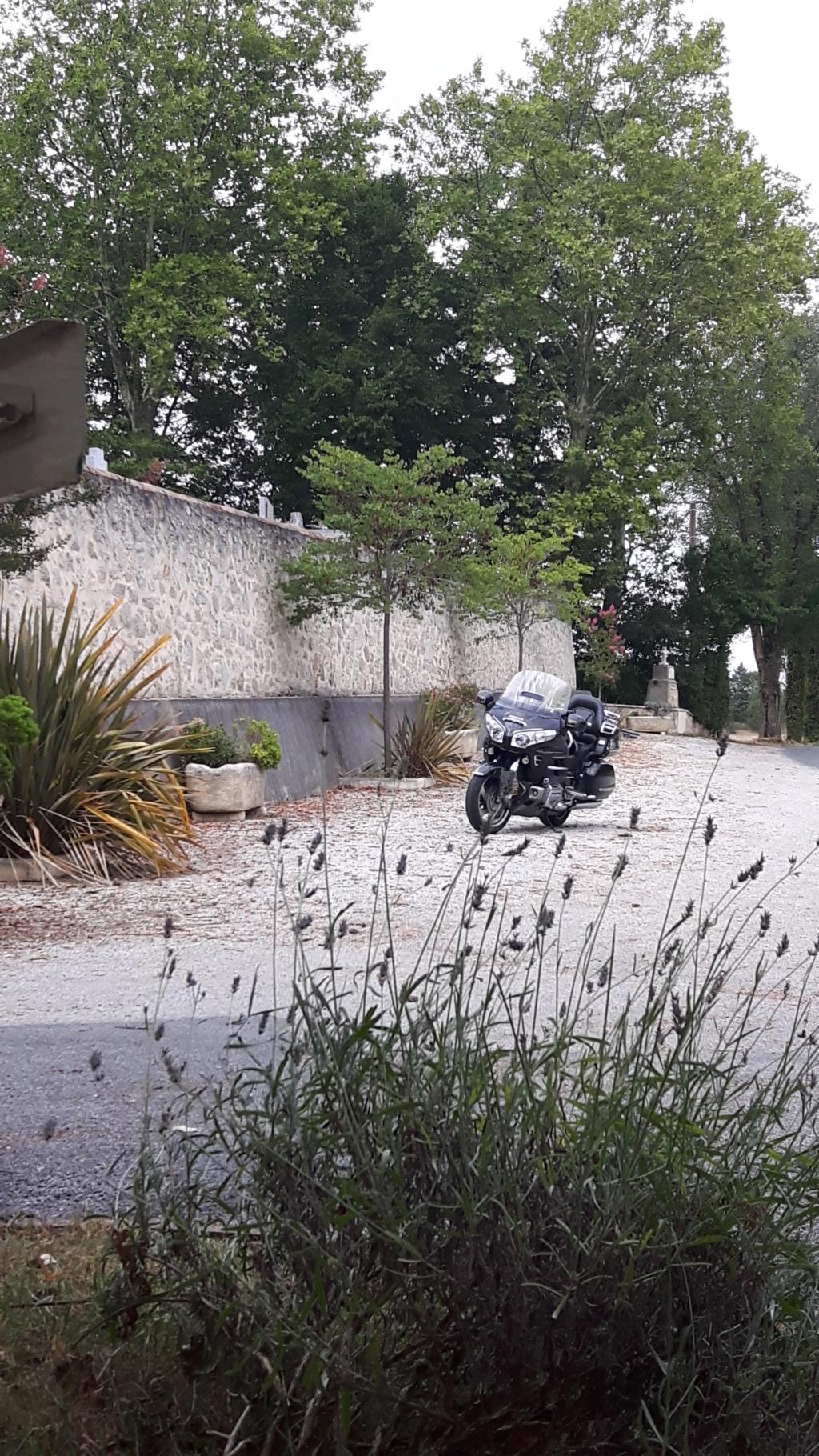 Occitanie - 15 Août - Vielmur: Passions d'Antan 20190841