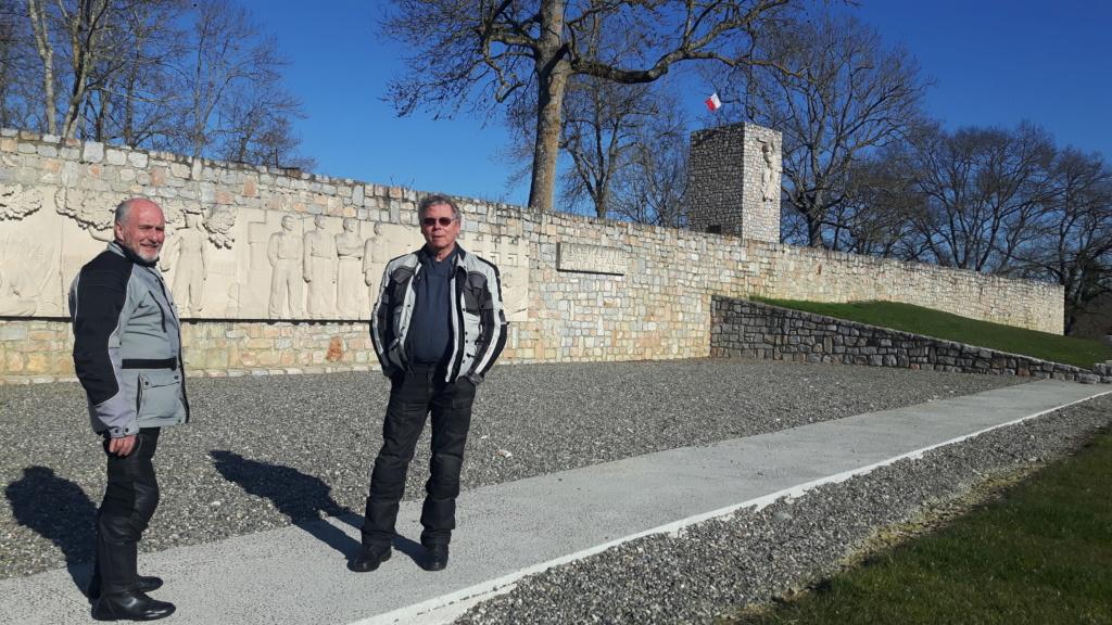 Dans les collines du côté de Simorre, dans le Gers 20200126