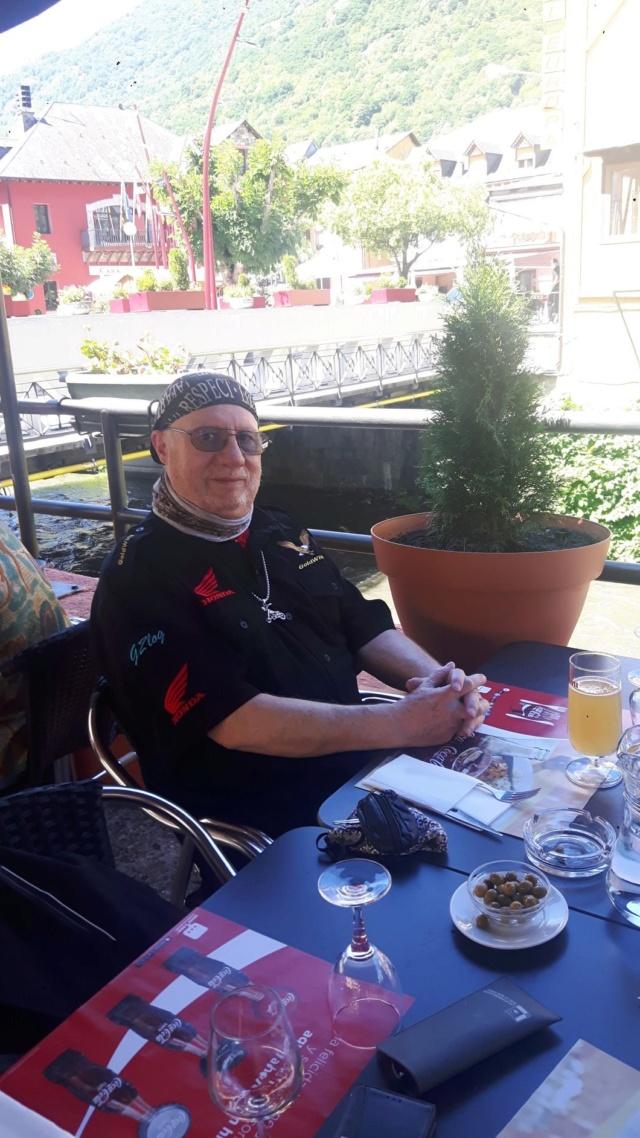 à Bossost dans le Val d' Aran, avec les Bernard 20200712