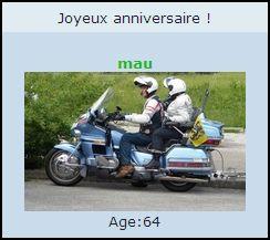 Joyeux anniversaire aujourd'hui à ... - Page 12 2021-010
