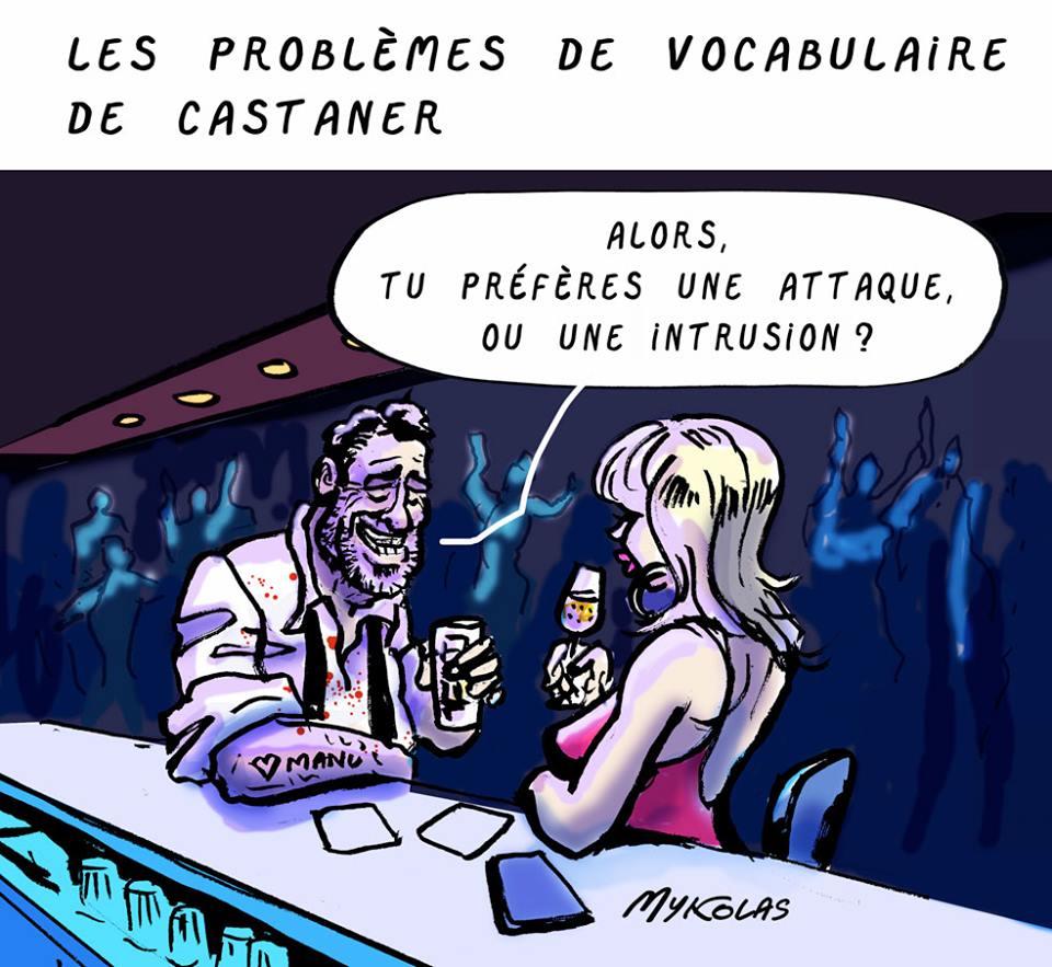 Dessin remarquable de la Revue de Presque qui Cartoone - Page 4 58842410