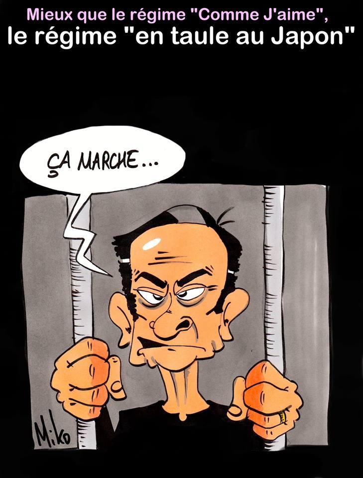 Dessin remarquable de la Revue de Presque qui Cartoone - Page 4 58939810